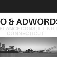 SEO Consultant & Google AdWords Expert CT