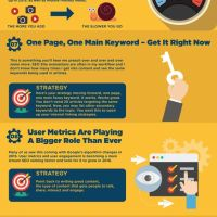 Insane Number Of SEO [Infographics]